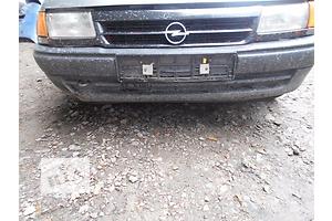 б/у Бамперы передние Opel Astra F