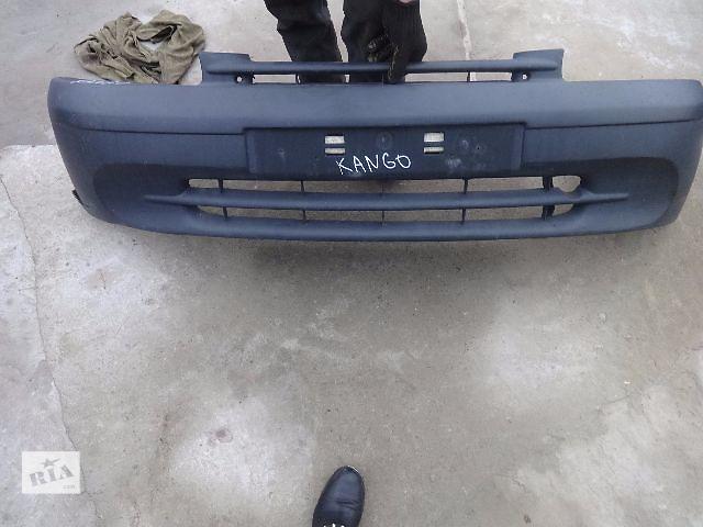 продам бампер передний для Renault Kangoo 1999 бу в Львове