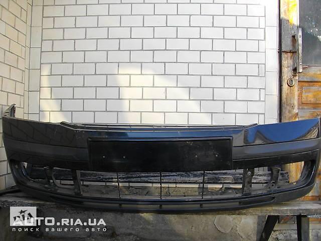 Бампер передний для Skoda Octavia- объявление о продаже  в Хмельницком