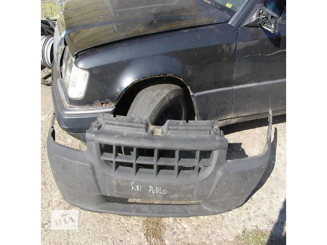 продам Бампер передний Fiat Doblo бу в Новой Каховке