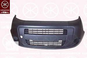Новые Бамперы передние Fiat QUBO
