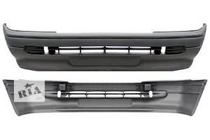 Новые Бамперы передние Ford Escort