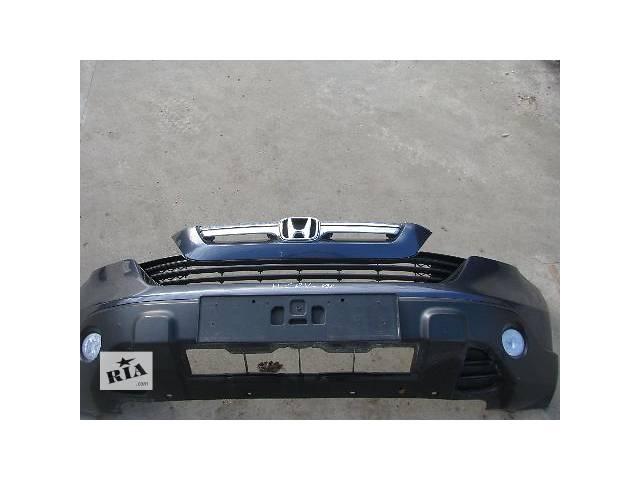 продам Бампер передний Honda CR-V 2008 бу в Львове