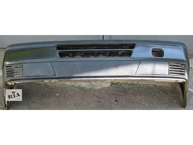 продам Б/у бампер  Alfa Romeo 33 1993 бу в Ивано-Франковске