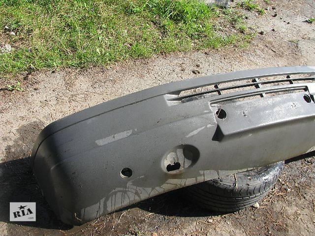 купить бу Бампер передний Mercedes Sprinter 2000 в Львове