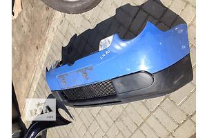 б/у Бамперы передние Volkswagen Lupo