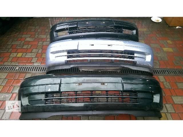 продам Бампер передний  Opel Astra G бу в Мостиске