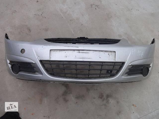 продам Бампер передний Opel Astra H Hatchback 2010 бу в Львове
