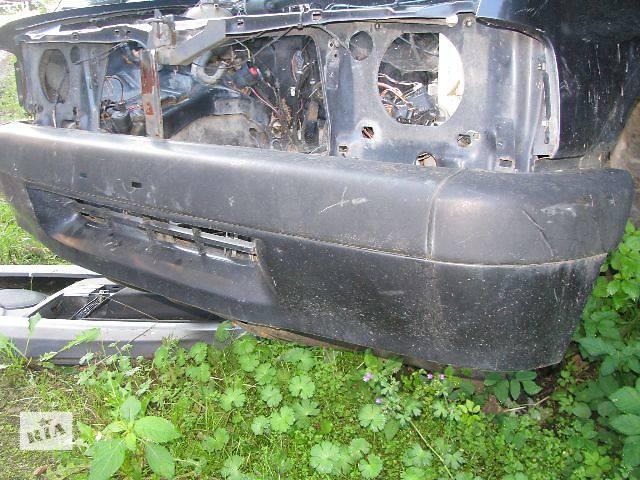 бу Бампер передний Opel Frontera 1993 в Львове