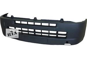 Новые Бамперы передние Peugeot Boxer груз.