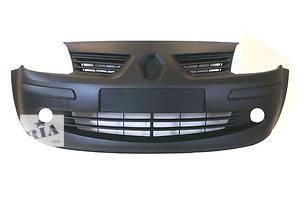 Новые Бамперы передние Renault Modus