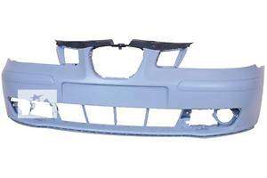 Новые Бамперы передние Seat Ibiza