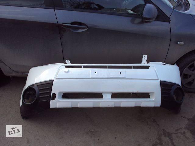 продам Бампер передний  Subaru Forester 2010 г. бу в Одессе