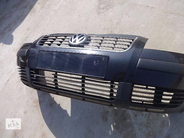 купить бу Бампер передний Volkswagen B5 2003 в Львове