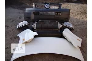 Бампер передний Volkswagen T5 (Transporter)