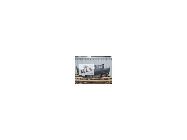 купить бу Бампер передний виробник італія  volkswagen caddy iii/life (2k), 03.04-06.10  oe 2k08072177g9 (polca в Луцке