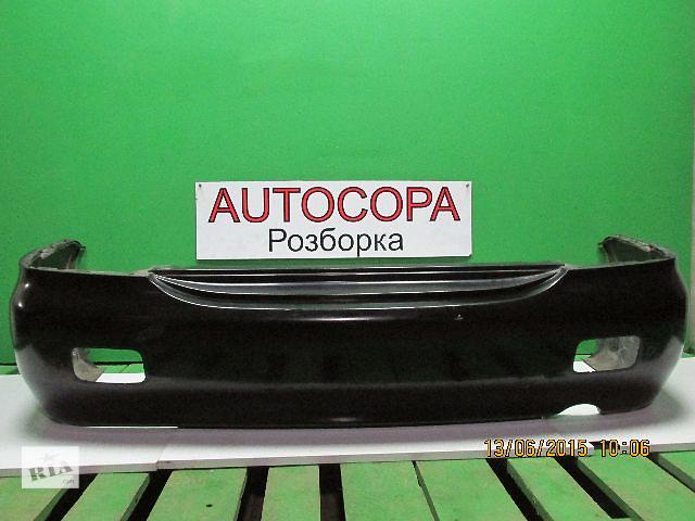Бампер задний для  Mitsubishi Lancer- объявление о продаже  в Львове