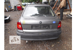 б/у Бамперы задние Opel Astra F