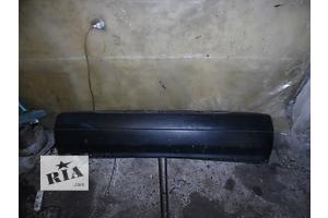 б/у Бамперы задние Dacia Solenza