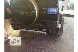 Новые Бамперы задние Mercedes G-Class