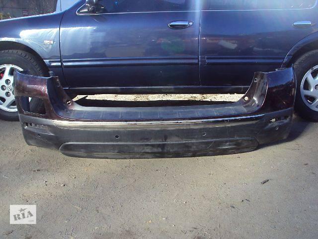 купить бу Бампер задний  Toyota Highlander 2010-2013 в Одессе