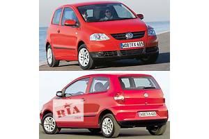 Новые Бамперы задние Volkswagen Fox