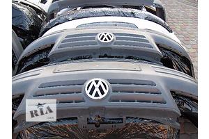 Бампер передний Volkswagen Caddy