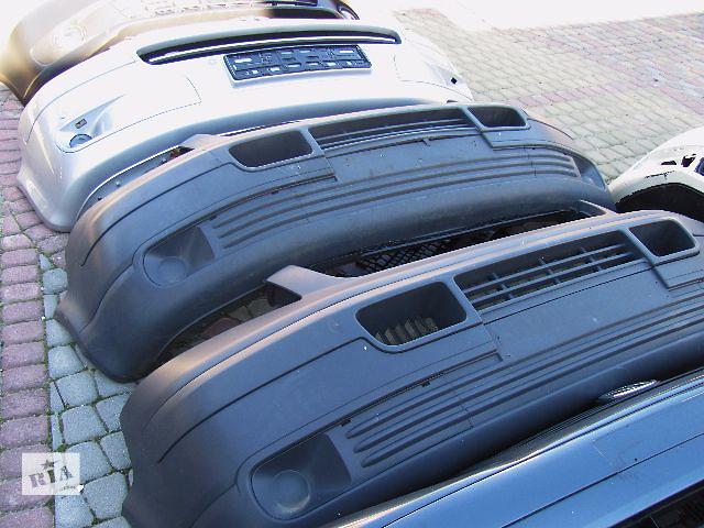 продам Бампера передние / задние для Volkswagen T5 Transporter, Multivan 2004-2015 бу в Ковеле