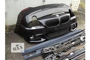 Обвес бампера BMW 5 Series (все)