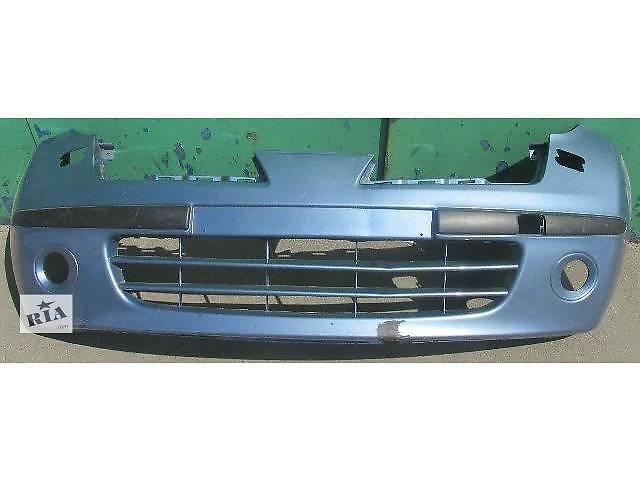 продам Бамперы Nissan Micra оригинальные 62022-AXC40, 62022-BC240, 62022-BD040  бу в Киеве