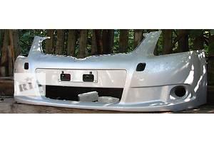 Бамперы передние и задние оригинальные недорого после мелкого ремонта