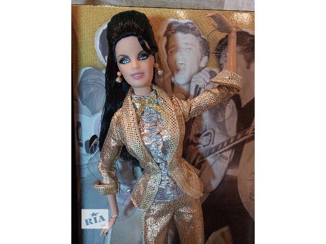 бу Barbie Loves Elvis 2011 в Харькове