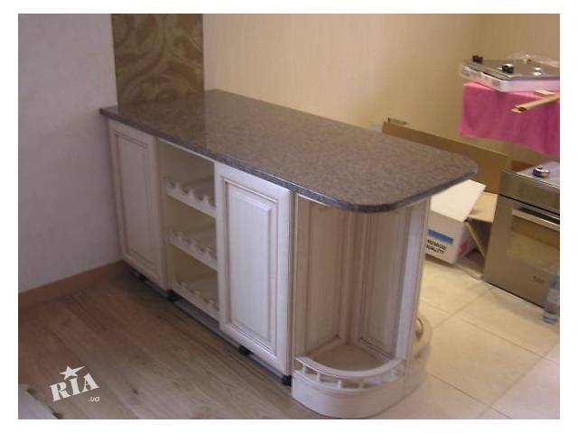продам Мебель для кухни Кухонные столешницы новый бу в Умани