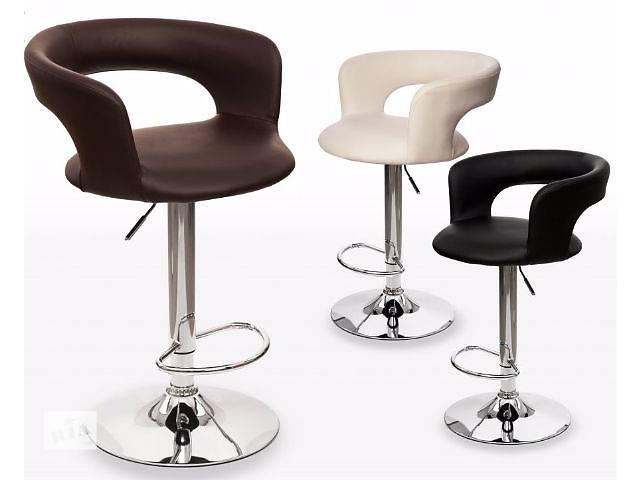 купить бу Барные стулья НКВ-05 Meblownia Отправка по всей Украине! в Тернополе