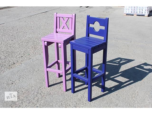 Барные стулья- объявление о продаже  в Киеве