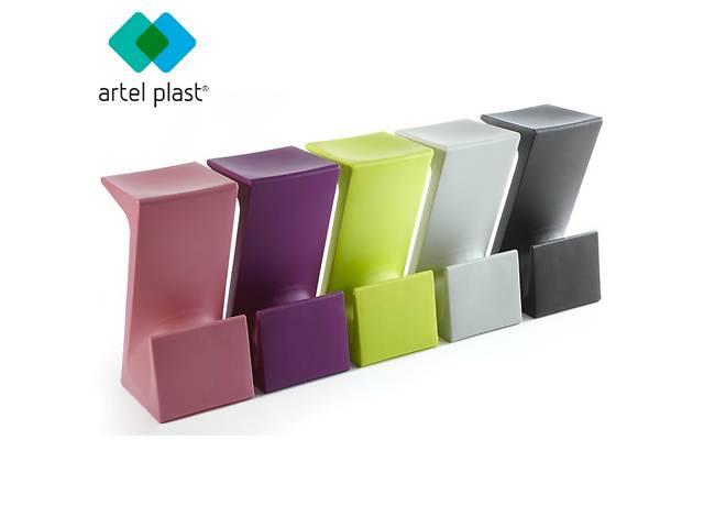 купить бу барный стул Z из стеклопластика.ARTEL PLAST в Киеве