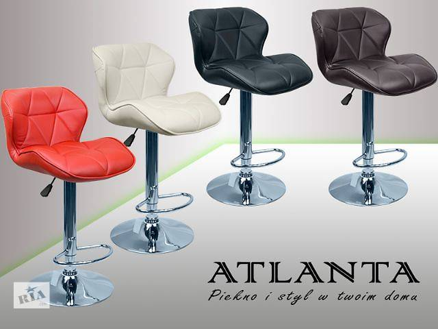 продам Барный стул/кресло Hoker Atlanta (разные цвета)! новые бу в Тернополе