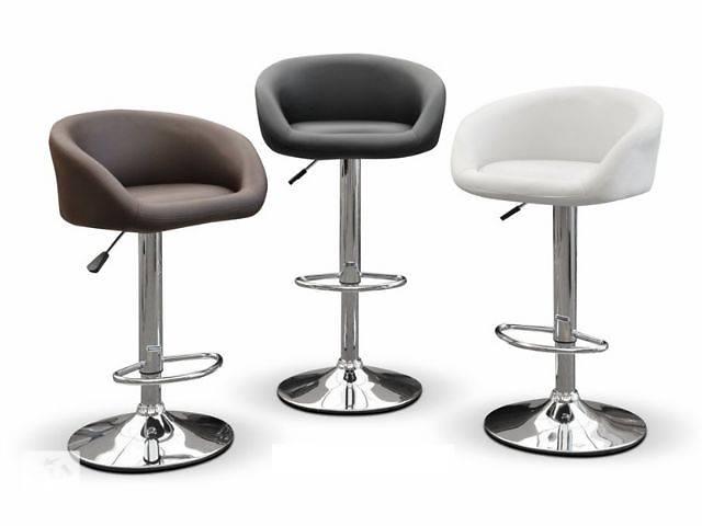 купить бу Барный стул/кресло Hoker Krocus 07 новые в Тернополе