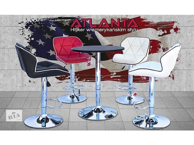Барный стул/кресло Hoker Atlanta (разные цвета)- объявление о продаже  в Тернополе