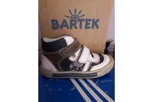 б/у Детская обувь Bartek