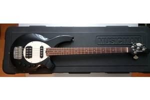 б/у Бас гитары MusicMan