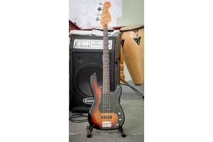 б/у Бас гитары SX