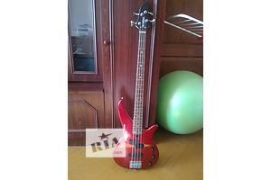 б/у Бас гитары Yamaha