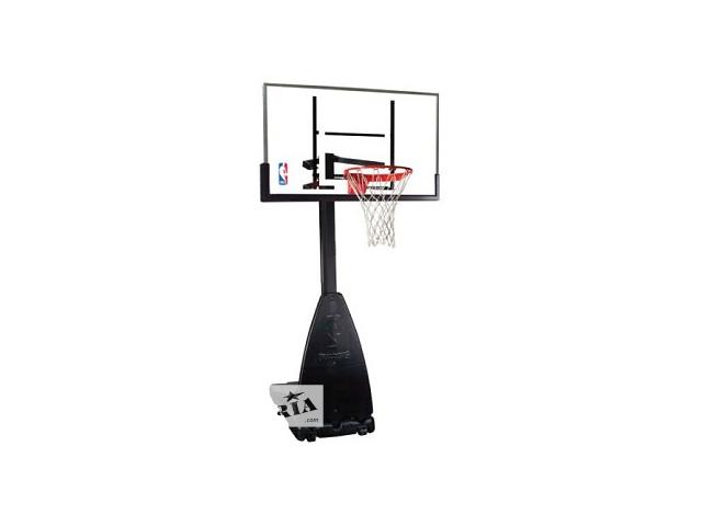 купить бу Баскетбольная стойка мобильная, Spalding 68490 в Киеве