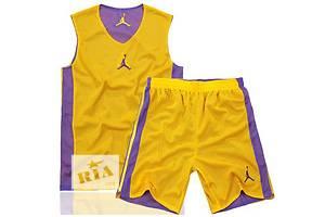 Новые Баскетбольные формы Nike