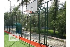 Товары для футбола и баскетбола