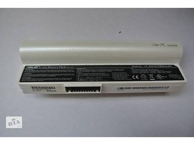 продам Батарея Asus eee PC900 бу в Львове