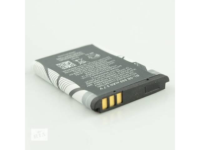 бу Батарея Nokia BL-5B в отличном состоянии! в Киеве