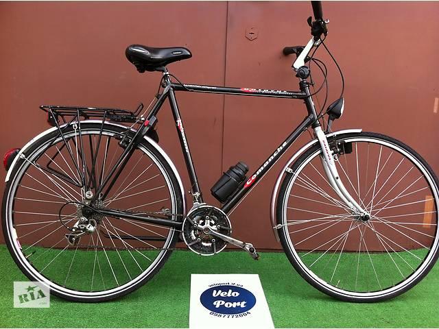 продам  Batavus Comanche колесо 28, дорожник Shimano STX/ Велопорт бу в Тернополе