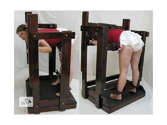 Мебель в бдсм фото 268-205